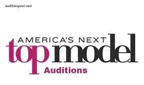 America Next Top Model Auditions 2022