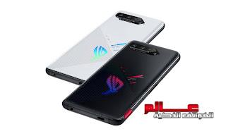 هاتف Asus ROG Phone 5s
