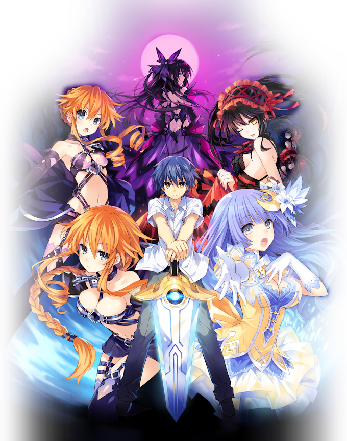 High School DxD Season 05 Release Date And What We Can Expect From Season 05