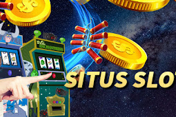 Klik4a merupakan situs judi slot online terpercaya dengan penawaran permainan yang paling banyak dan terlengkap