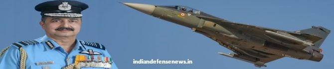 New Air Chief Should Focus On IAF's Indigenous Projects, Suggest Experts