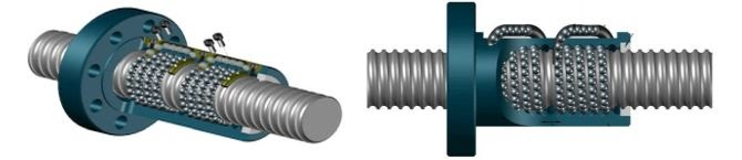 MTAR Technologies Receives Accolade For Indigenous Ball Screws