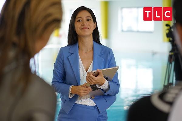 節目由熱愛海洋的Janet謝怡芬擔任主持,這次她要帶觀眾瘋水下,認識台灣的海洋