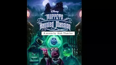 Muppets Haunted Mansion Full Movie Download