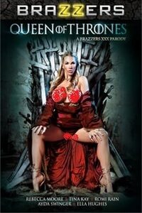 Download 18+ Queen of Thrones: A Brazzers XXX Parody (2017) Full Movie in English Dual Audio BluRay 720p [1GB]
