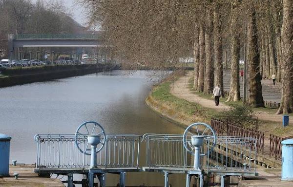 Lille : Plusieurs parties de corps retrouvées dans le canal de la Deûle
