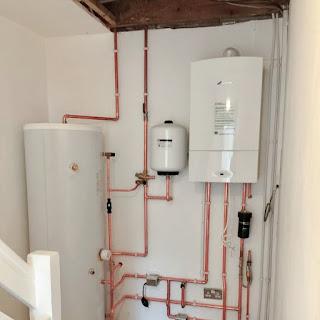 Harga Borongan Pasang Water Heater Listrik Dan Gas 2021