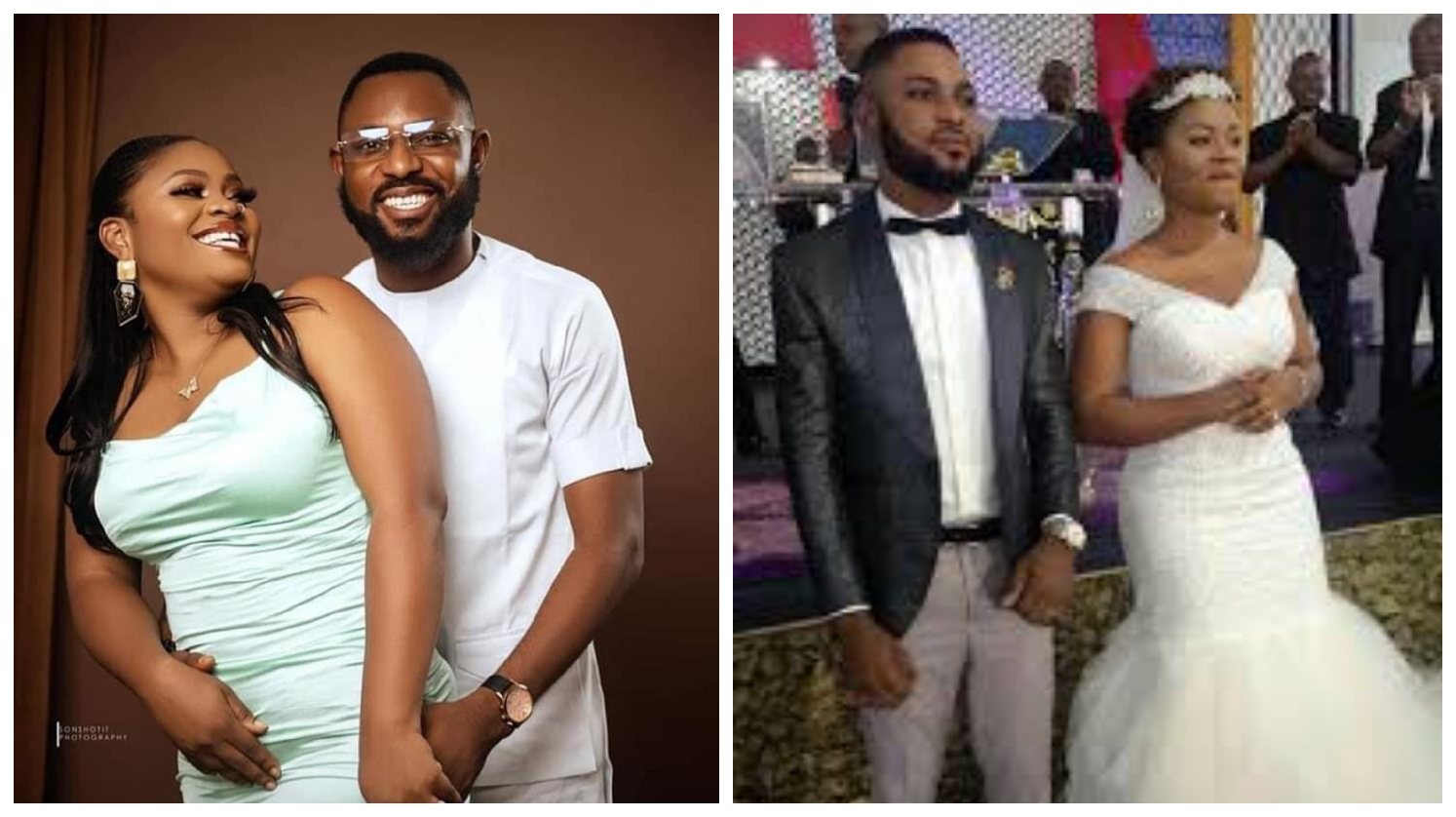 BBNaija: Tega reveals how she found out her husband was cheating in their matrimonial home - Read Here