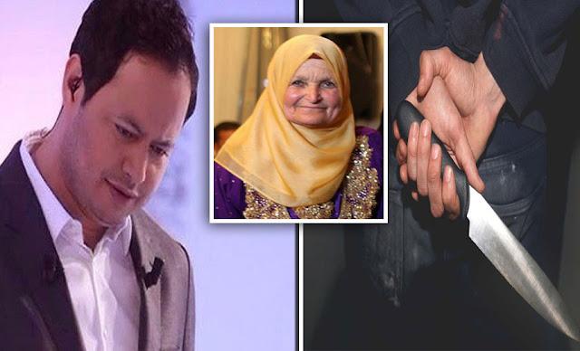 تطورات جديدة حول حادثة منزل والدة سمير الوافي