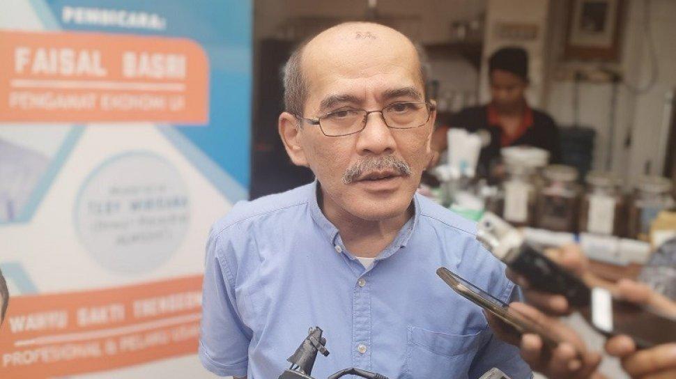 Kalau Tak Ingin Indonesia Bangkrut, Faisal Basri Sarankan Jokowi Segera Singkirkan Tiga Orang Ini