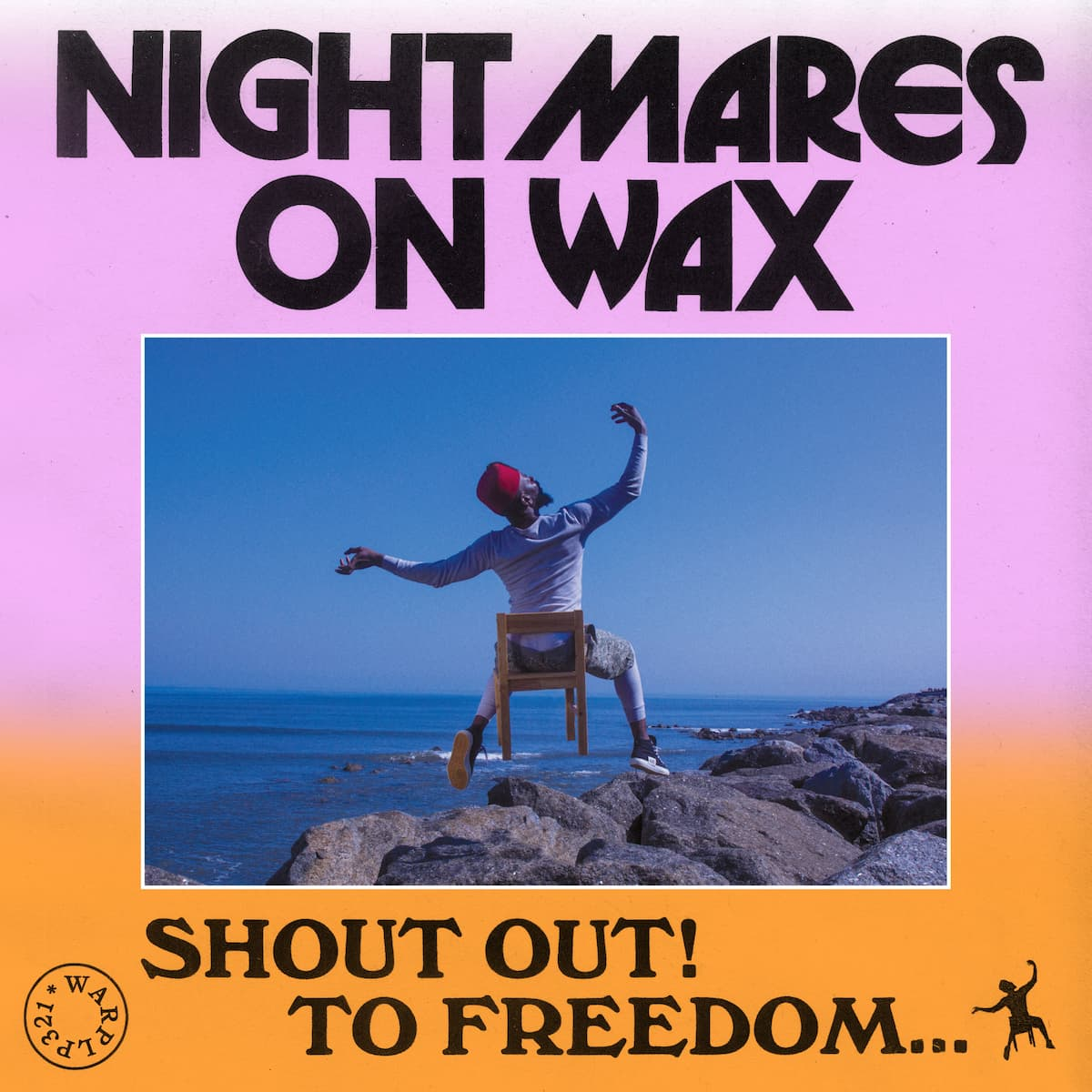 Nightmares on Wax - Shout Out! To Freedom... | Albumtipp und Stream