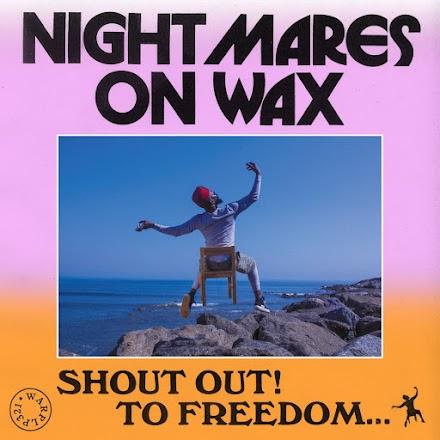 Nightmares on Wax - Shout Out! To Freedom... | Albumankündigung und Stream