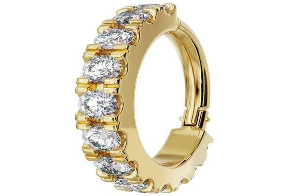 Trendy Tragus Jewelry