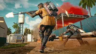 Far Cry 6 pc game download