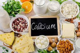 कैल्शियम (Calcium)