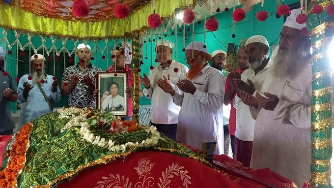 ভবানীপুরে মমতার জয়ী কামনায়! রিষড়ায় মাজারে দোয়া, আরামবাগে মন্দিরে যজ্ঞ তৃণমূলের