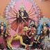 शक्ति का प्रतीक है पुरैनी का रॉय ब्रदर्स दुर्गा मंदिर