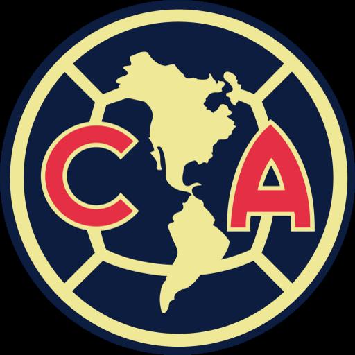 Club América 2021/2022 KITS PARA DLS 21