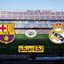 بث مباشر ريال مدريد وبرشلونة