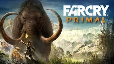 Far Cry Primal Free Downoad