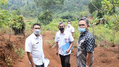 Komisi I DPRD Jabar Dorong Optimalisasi Lahan Tidak Produktif