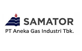 Lowongan Kerja PT Aneka Gas Industri Tbk Tingkat SMA SMK D3 S1 Bulan Oktober 2021