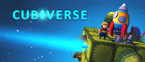 New Games: CUBIVERSE (PC) - Colorful Puzzle Game