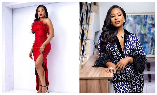 I Now Understand why Housewives are attractive to some people- BBNaija star, Erica