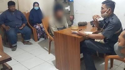 Pamer Alat Kelamin di Masjid Al Markaz Bone, Pria Asal Medan Diciduk Satpol-PP