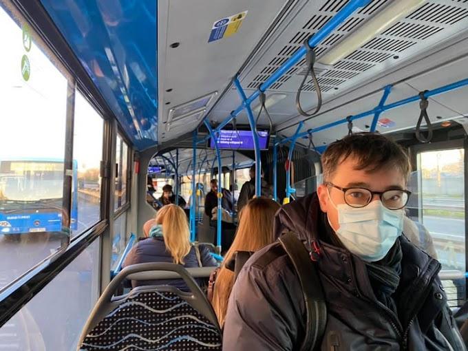 Világgazdaság: A főváros eddig húsz busz árát égette el a reklámtenderen