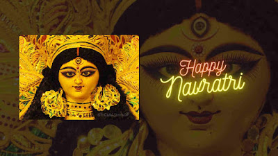 Happy Navratri 2021 Images, Photos