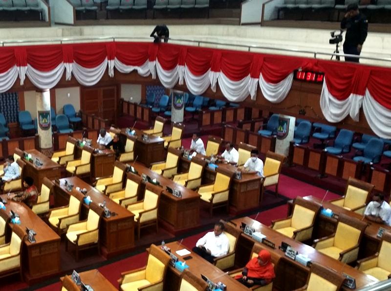 Rencana Kerja Banmus DPRD Batam 2022, Ini Kata Jubir dan Wakil Ketua III