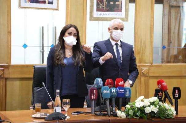 عاجل.. جلالة الملك يعيد تعيين ايت الطالب وزيرا للصحة خلفا للرميلي