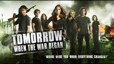 Tomorrow, When the War Began 2010 Hindi Full Movies Dual Audio 480p