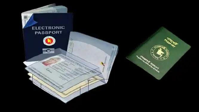 What is an E-passport / Biometric Passport? Benefits and Usage