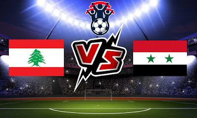 سوريا و لبنان بث مباشر