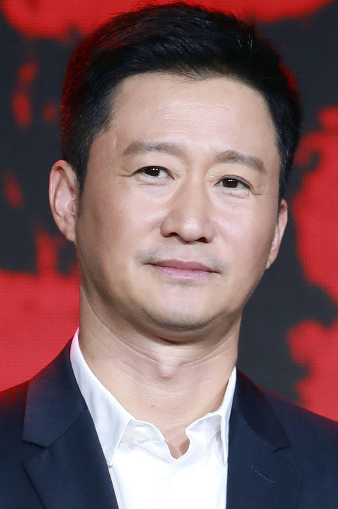 Wu Jing Net Worth, Income, Salary, Earnings, Biography, How much money make?