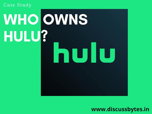 Hulu history