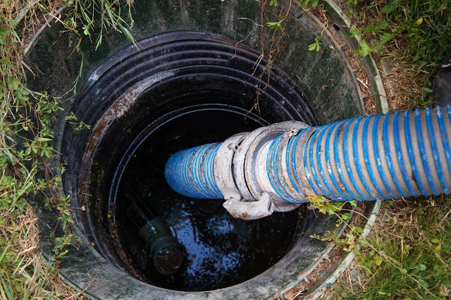 Hút hầm cầu tại thành phố Vũng Tàu giá rẻ, bảo hành dài hạn 5 năm