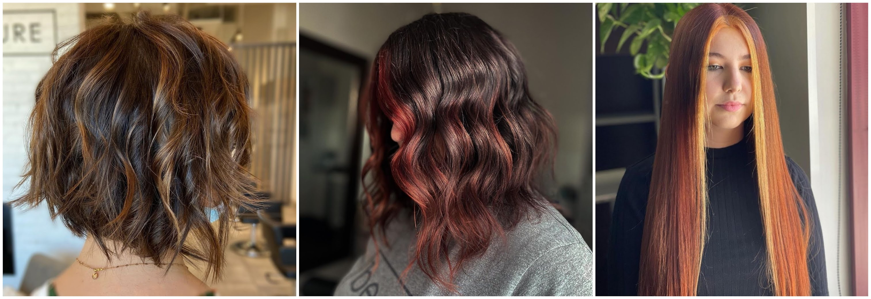 5 Fall Hair Trends To Try Now