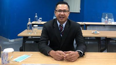 Henry Suhairi : Terhitung Januari-September 2021 Bank Nagari Sudah Kucurkan Dana KUR 42,25 Miliar