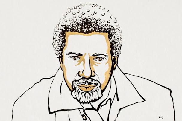Nobel 2021 per la letteratura:  Abdulrazak Gurnah