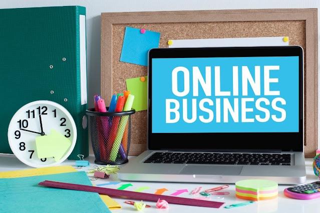 Ide Usaha Online Modal Kecil
