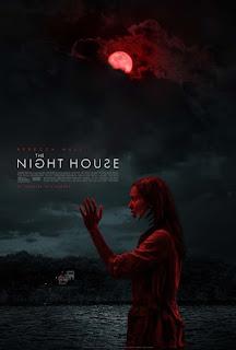 The Night House[2021][NTSC/DVDR-Custom HD]Ingles, Español Latino
