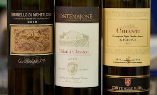 The Savgiovese Wines