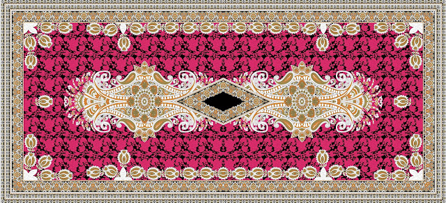 Stoles PNG Images, Vector and PSD Files - Lavanya Textile, Design Stole Stock Photos