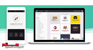موقع DesignEvo