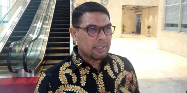 Kasasi Jaksa Ditolak MA, Nasir Djamil: Keadilan Masih Berpihak ke Habib Rizieq