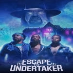 Escape The Undertaker (2021) Hindi Dubbed Netflix Watch Online Movies