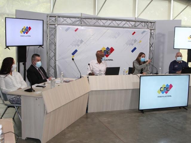 ADMINISTRACIÓN DE MADURO EXIGE A LA UE SER UN ACTOR IMPARCIAL E INDEPENDIENTE EN COMICIOS DEL 21-N